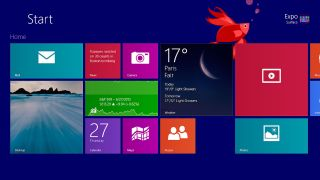 Windows 8.1 screenshot
