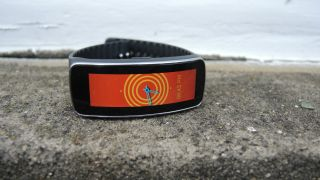 Turns out the Gear Fit is selling quite well