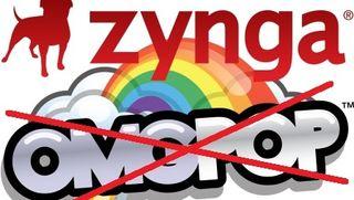 OMGPOP and Zynga
