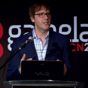 Mark Cerny on the roots of PS4 design