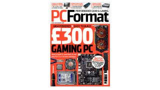PC Format issue 300