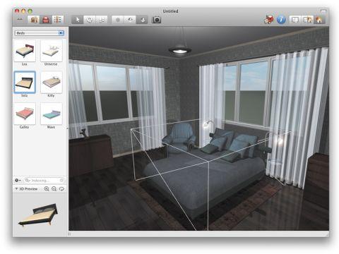 BeLight Software Live Interior 3D Standard 2.0