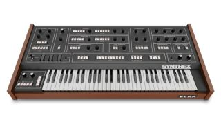 Want to buy an Elka Synthex? Try eBay.