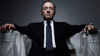 Netflix now streaming House of Cards in 4K, but only for 2014 models