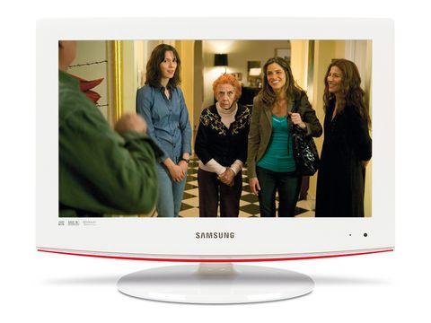 Samsung LE19B541C4W
