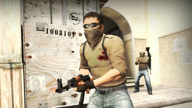 Counter Strike Global Offensive Review Gamesradar
