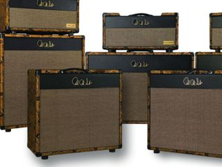 PRS Guitars' new tube amp line