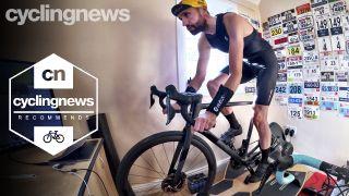 Nopinz SubZero indoor cycling kit