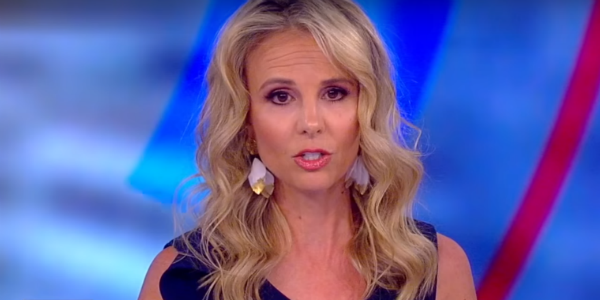 The View Elisabeth Hasselbeck ABC