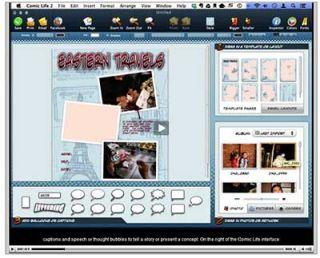 Video Tutorial: Comic Life 2 Training