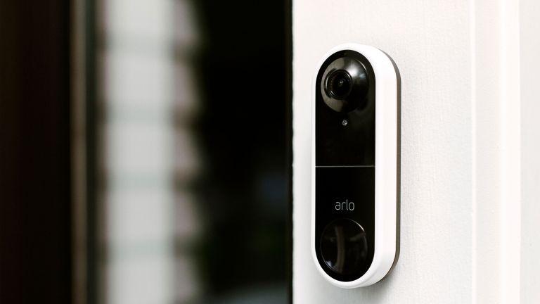 video doorbell by arlo