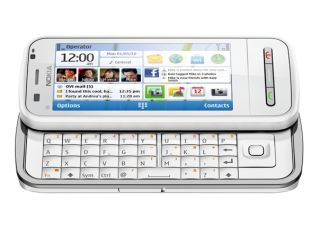 Symbian UI