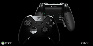 Xbox Wireless Elite controller