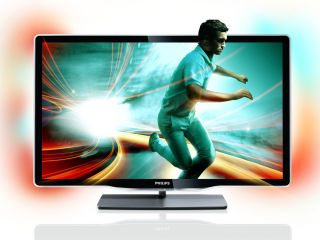 LG, Philips and Sharp team up on Smart TV app platform