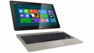 Asus Tablet 600 and Tablet 810 announced running Windows 8