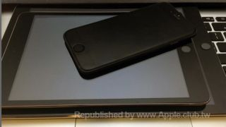 Next generation iPad mini to get Touch ID fingerprint sensor tech?