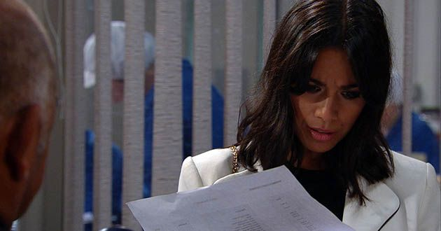 Priya Kotecha asks Rishi Sharma for a loan from the company. He agrees to look into it but finds mysterious expenses on the company account. Jai Sharma's affronted when Rishi suspects him, but Rishi is sad to realise it must be Priya and Rakesh Kotecha. They show the accounts to Priya, how will she react as secretly for Priya it's confirmation Rakesh is having an affair in Emmerdale
