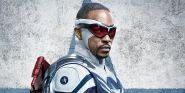 The Crazy Way Falcon And The Winter Soldier's Anthony Mackie Learned About Captain America 4