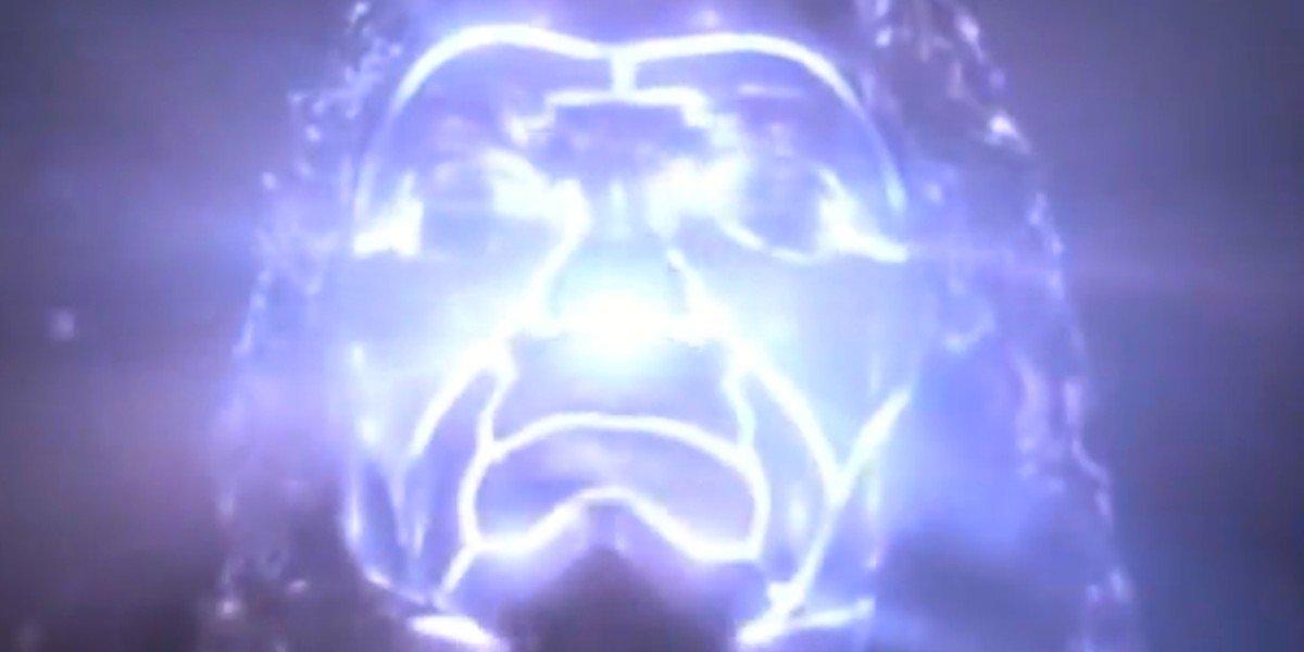 Robot Michael Jackson