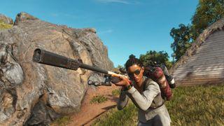 Far Cry 6 best guns list
