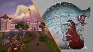 World of Warcraft: Battle for Azeroth Uldir Raid launch and