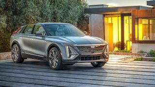 Electric cars 2021: Every EV still to come this year and beyond