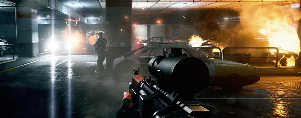 battlefield 3 jet screenshots