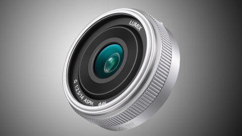 Panasonic 14mm f/2.5