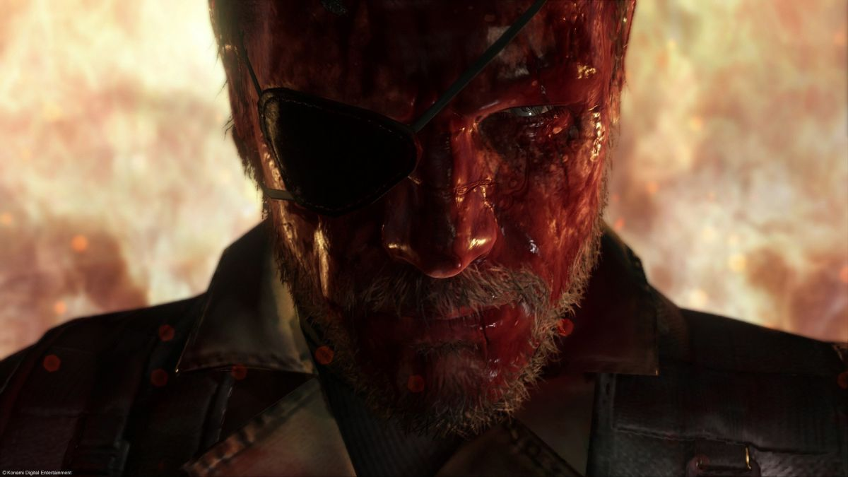 Get every Metal Gear Solid game for $90 in the latest PlayStation Sale