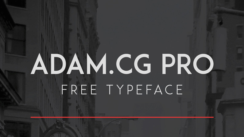 12 Standout Free Fonts For Headlines And Titles