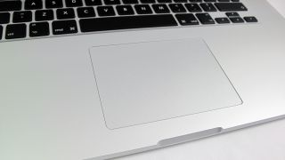 Apple patent points to a click-free trackpad future