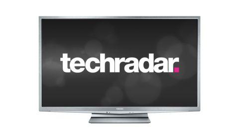 Toshiba 32RL858B review | TechRadar
