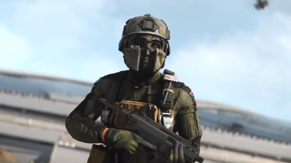 Call Of Duty Modern Warfare Season 5 Trailer Shows Off The Opening Of Warzone S Stadium Gamesradar