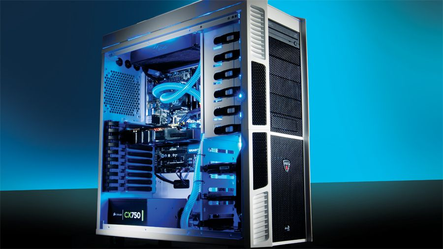 CyberPowerPC Gamer Xtreme Series Intel Edition Performance Level Gaming Computer System The CyberPowerPC Gamer Xtreme is optimized for gaming