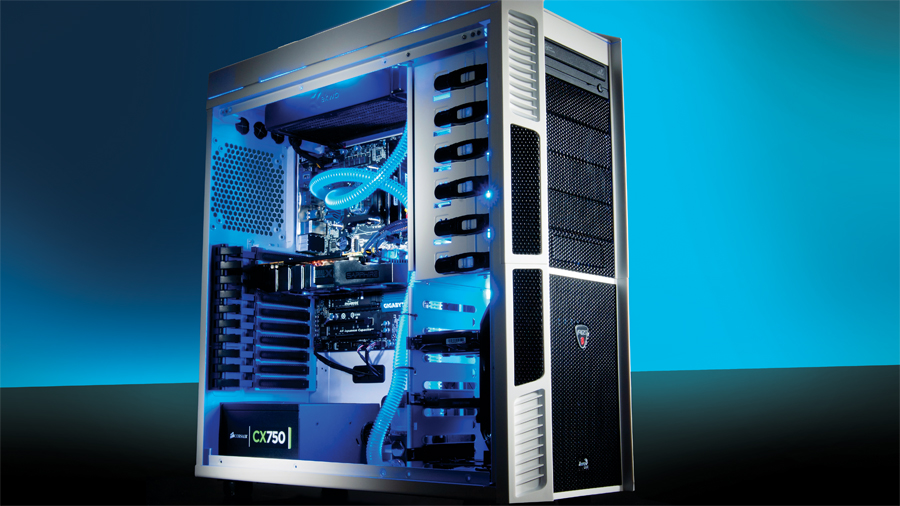 Best config gaming pc builds 2014-2015 desktop for gaming.