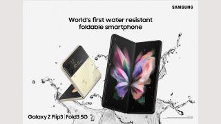 Galaxy Flip 3 5G