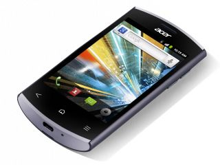 Acer launches Liquid Express, its first NFC phone