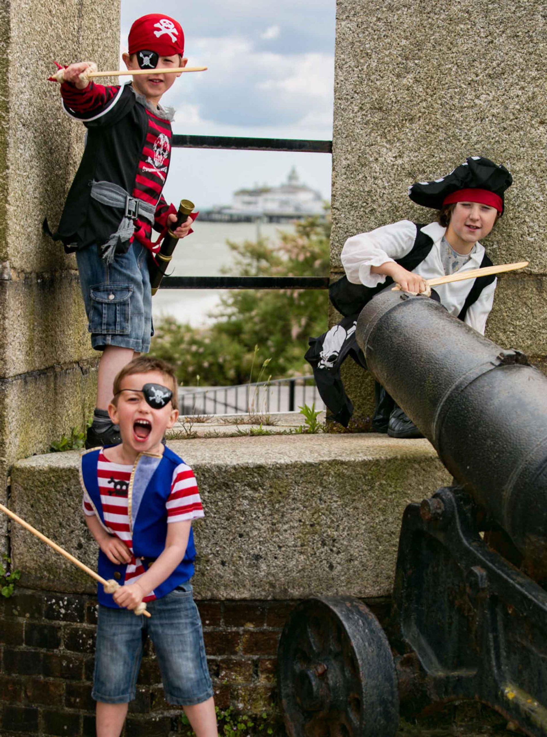 Pirates photo