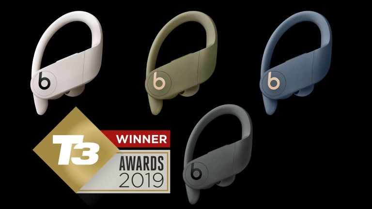 Beats Powerbeats Pro buds are officially The Best true wireless buds AND the best workout headphones | T3