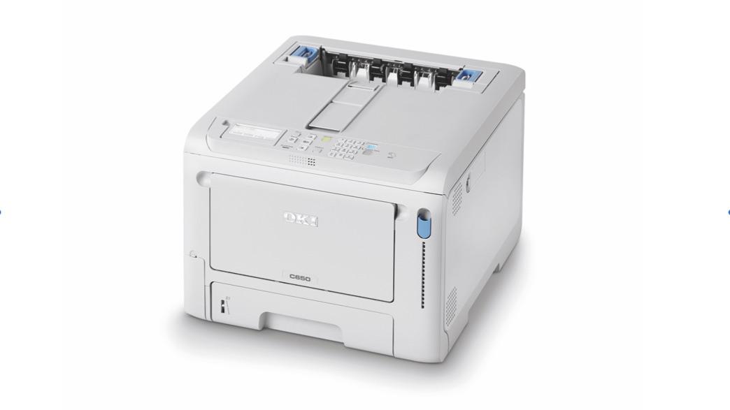 Oki C650