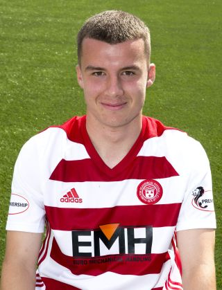 Hamilton Academical Headshots 2019/2020 – Fountain of Youth Stadium