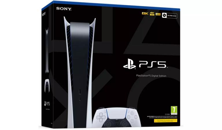 Smyths PS5 restock Sony PlayStation 5