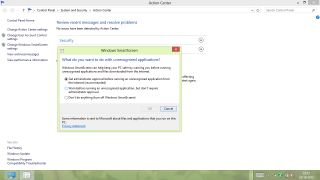 Windows 8 security detailed
