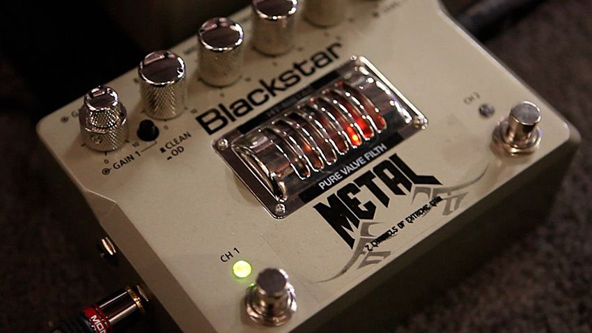12 of the best distortion pedals for metal musicradar. Black Bedroom Furniture Sets. Home Design Ideas