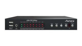 Aurora Multimedia IPX-TC3 PRO 10G AV over IP system