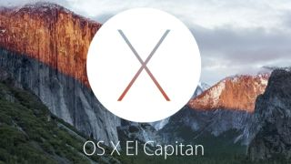 Mac OS X El Captain