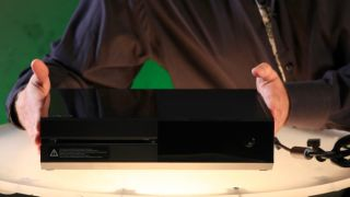 The Xbox One gets unboxed, shows off final design