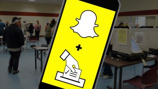 Ballot selfies could be un-banned