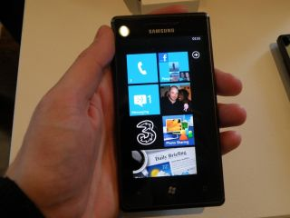 Windows Phone 7 - hitting MACH one?