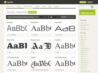 Top 20 fonts for the web | TechRadar